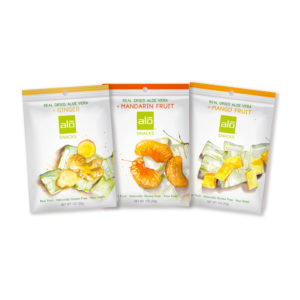 ALO Snacks 28g Grab and Go Size